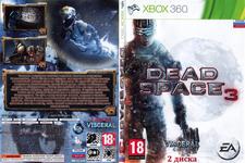 Купить Dead Space 3 (Xbox 360) в интернет магазине 1000000-igr.ru