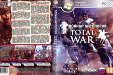 Купить Полная антология TOTAL WAR в интернет магазине 1000000-igr.ru