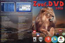 Купить ZVER.DVD 2018 + Windows 7 SP1 в интернет магазине 1000000-igr.ru