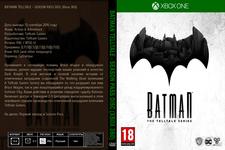 Купить BATMAN TELLTALE - SEASON PASS DISC (Xbox 360) в интернет магазине 1000000-igr.ru