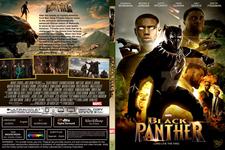 Купить Чёрная Пантера (3D) в интернет магазине 1000000-igr.ru
