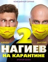 Купить Нагиев на карантине (два сезона, 20 серий, полная версия) (2020) в интернет магазине 1000000-igr.ru