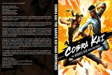 Купить Cobra Kai: The Karate Kid Saga Continues (2021) в интернет магазине 1000000-igr.ru