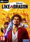 Купить YAKUZA: LIKE A DRAGON (2021) в интернет магазине 1000000-igr.ru