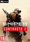 Купить Sniper Ghost Warrior Contracts 2 (2021) в интернет магазине 1000000-igr.ru